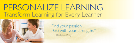 personalizeLearning