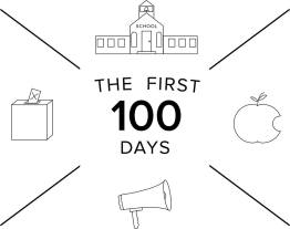 First100DaysLogo