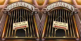 BureaucracyCage
