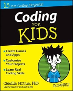 CodingforKidsCover