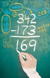 mathsubtractionboard