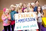FrenchImmersionSVPKids